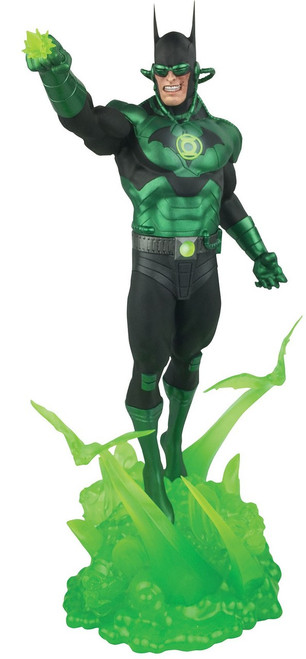 Batman DC Gallery Dark Nights: Metal Dawnbreaker 9-Inch Statue