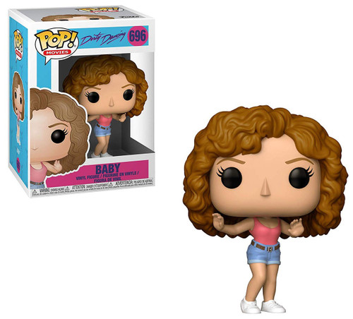 Funko Dirty Dancing POP! Movies Baby Vinyl Figure #696