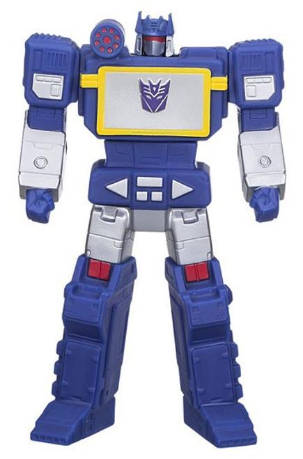 """Transformers Titans Guardians Soundwave Exclusive 6"""" Action Figure"""