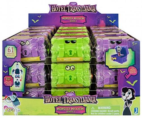 Hotel Transylvania Monster Mayhem Series 1 Mystery Box [36 Packs]