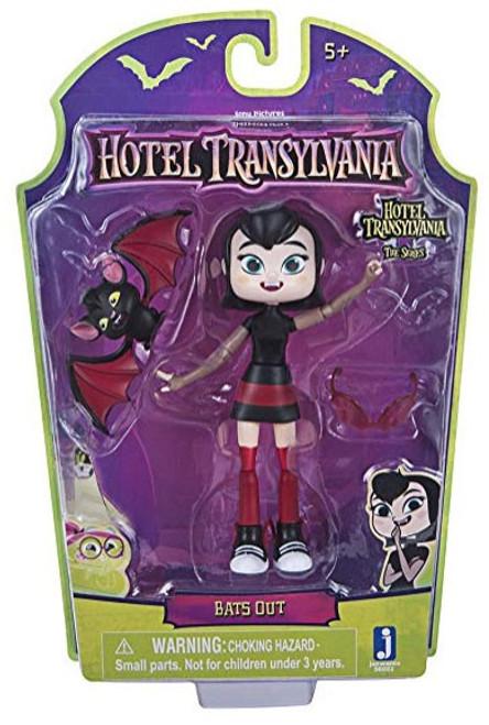 Hotel Transylvania The Series Bats Out Mavis Action Figure