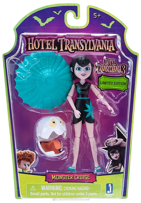Hotel Transylvania The Series Monster Cruise Mavis Action Figure