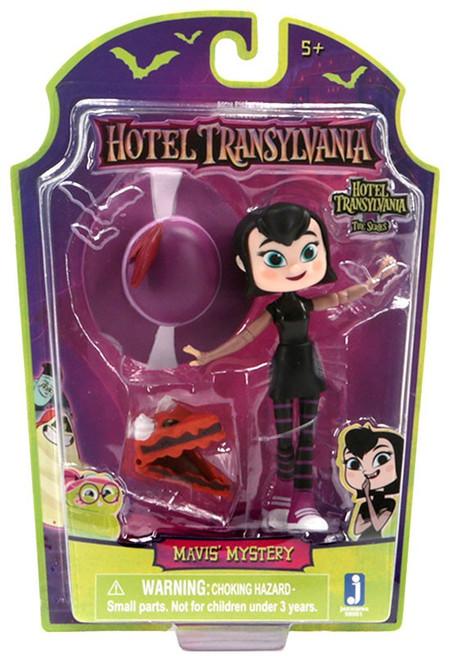 Hotel Transylvania The Series Mavis' Mystery Action Figure