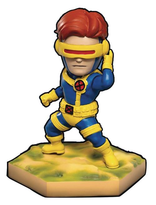 Marvel X-Men Mini Egg Attack Cyclops Exclusive Action Figure MEA-009
