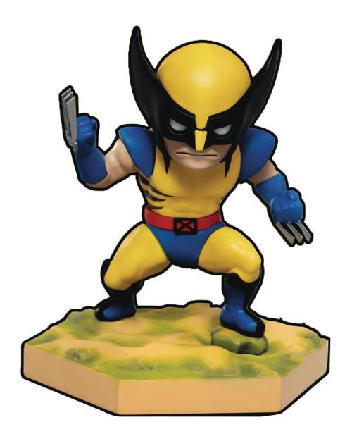 Marvel X-Men Mini Egg Attack Wolverine Exclusive Action Figure MEA-009