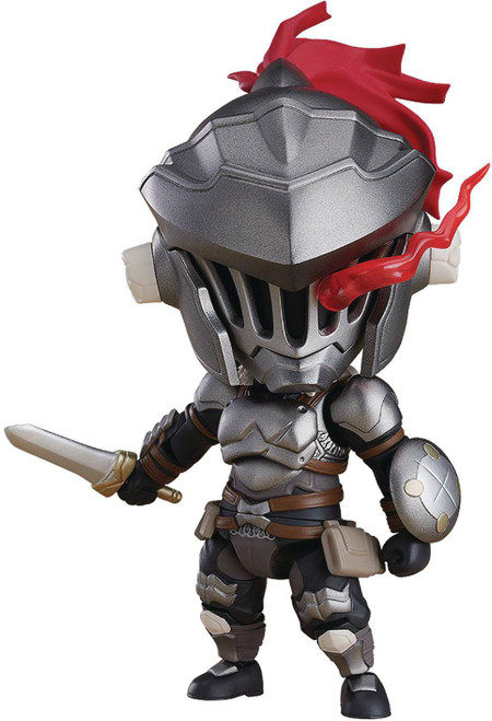 Nendoroid Goblin Slayer Action Figure #1042