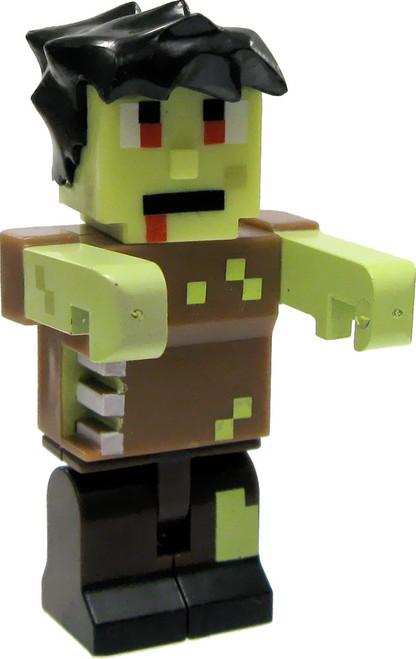 Terraria Zombie 3-Inch Mini Figure [Loose]