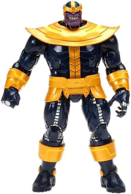 Marvel Legends Avengers Thanos Series Thanos Action Figure [Loose]
