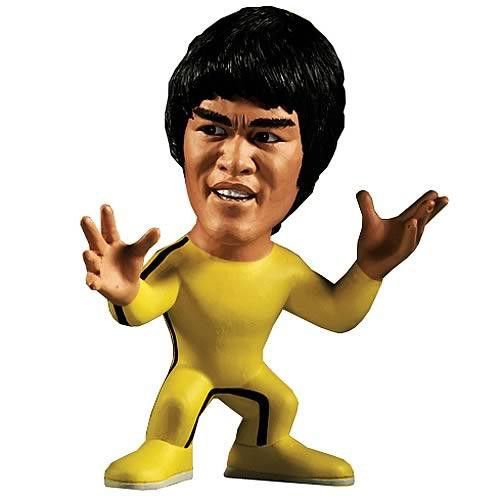 TItan Series 1 Bruce Lee 5-Inch Figure [Damaged Package, Game of Death]