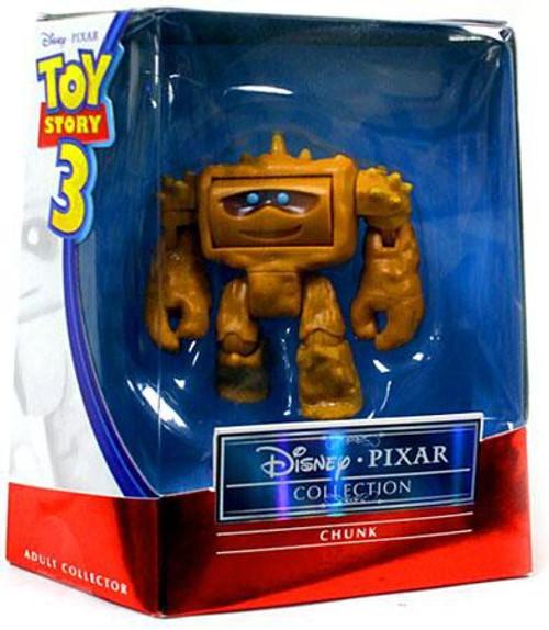 Toy Story 3 Disney Pixar Collection Chunk Action Figure [Foil Package, Damaged Package]