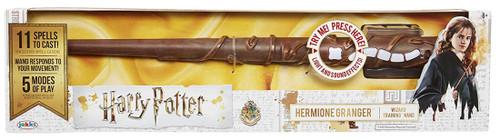 Harry Potter Wizard Training Wand Hermione Granger