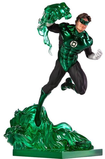 DC Comic Series Green Lantern DC Art Scale Statue [Ivan Reis]