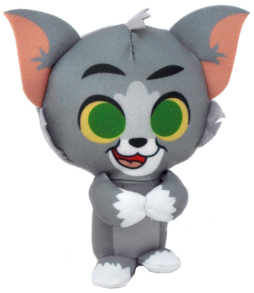 Funko Tom and Jerry Plushies Tom Exclusive 4.5-Inch Mini Plush