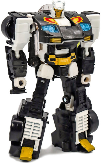 Transformers Generations Selects Ricochet Deluxe Action Figure