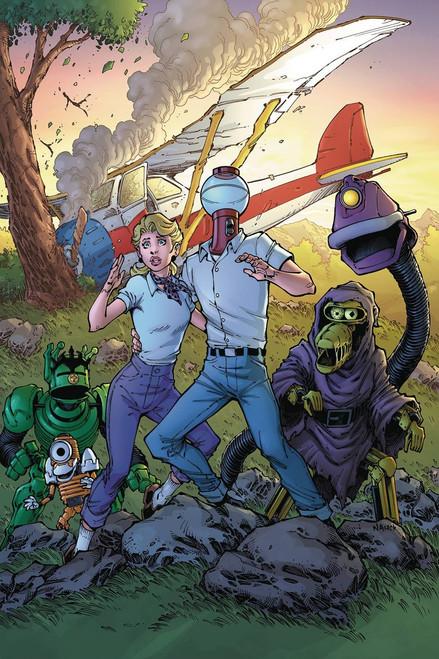 Dark Horse Mystery Science Theater 3000 #5 Comic Book