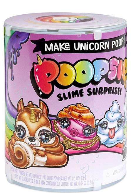 Poopsie Slime Surprise! Make Unicorn Poop Series 1 Mystery Pack [Wave 2]