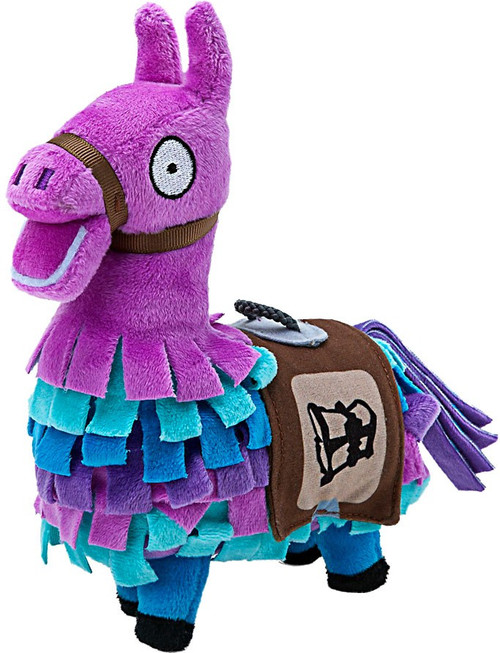 Fortnite Loot Llama 7-Inch Plush