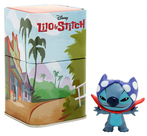 Funko Disney Lilo & Stitch Stitch Exclusive Mystery Mini Figure Tin