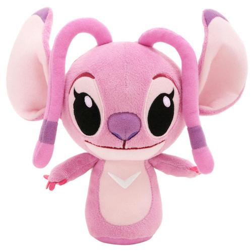 Funko Disney Lilo & Stitch SuperCute Angel Exclusive 7-Inch Plush