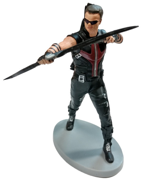 Disney Marvel Hawkeye PVC Figure [Loose]