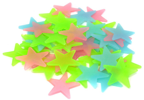 Funko Glow-in-the-Dark Stars Exclusive