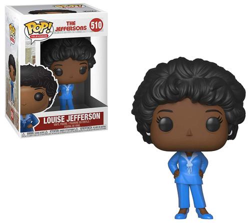 Funko The Jeffersons POP! TV Louise Jefferson Vinyl Figure #510