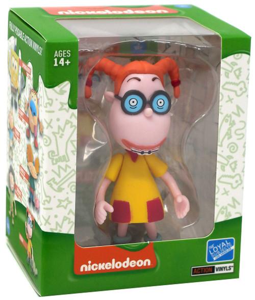 Nickelodeon Action Vinyls Eliza 1/12 Vinyl Figure