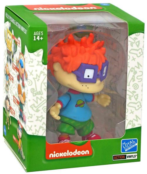Nickelodeon Action Vinyls Chuckie 1/24 Vinyl Figure