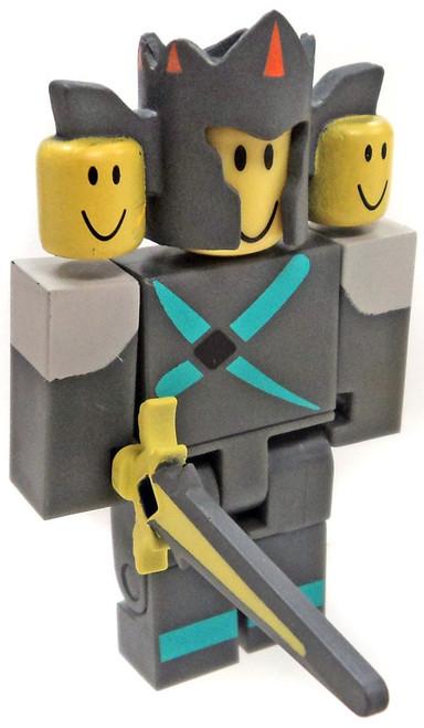 Details About Roblox Clown Mini Figure No Code Loose Roblox Series 2 Bluesteel Warrior 3 Minifigure Includes Online Code Loose Jazwares Toywiz