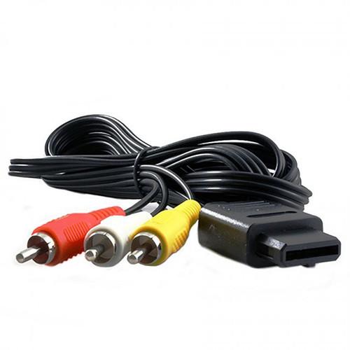 Nintendo Gamecube AV Cable