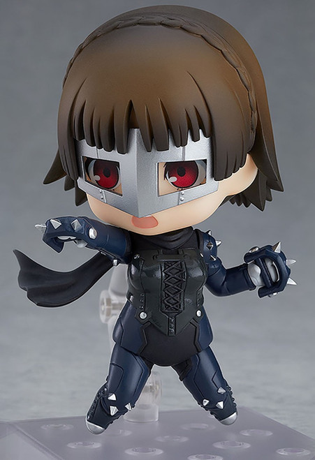 Persona 5 Nendoroid Queen Action Figure [Phantom Thief Version]