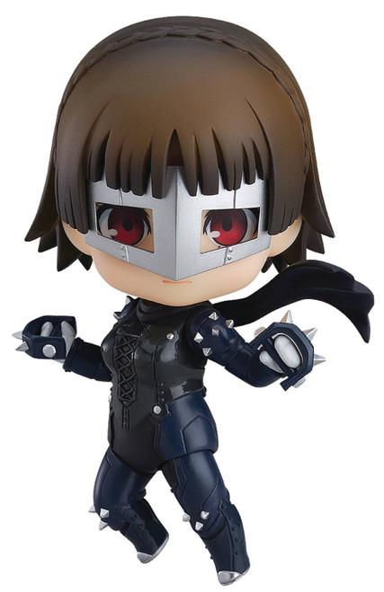 Persona 5 Nendoroid Queen Action Figure [Phantom Thief Version]