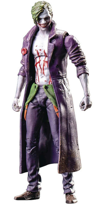 DC Injustice 2 The Joker Exclusive Action Figure