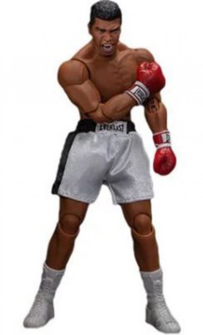Muhammad Ali Action Figure