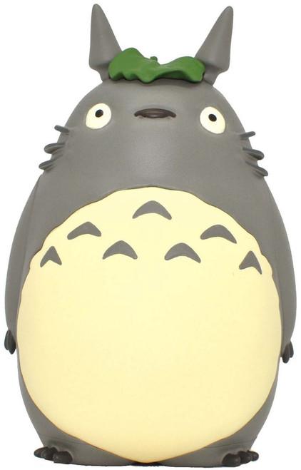 Studio Ghibli My Neighbor Totoro Big Totoro Mini 3D Puzzle 4-Inch 3D Puzzle KM-m73