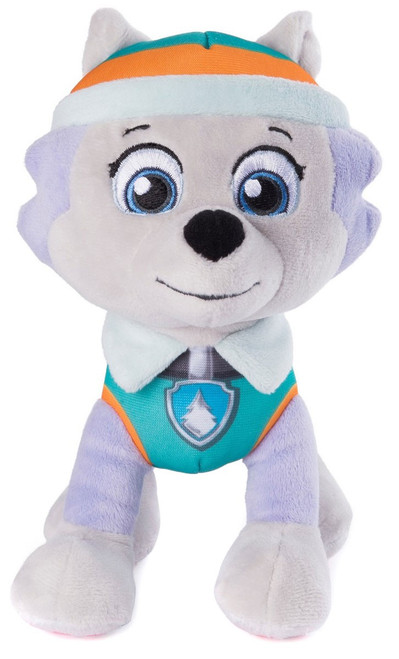 Paw Patrol Everest 8-Inch Plush [Standing]