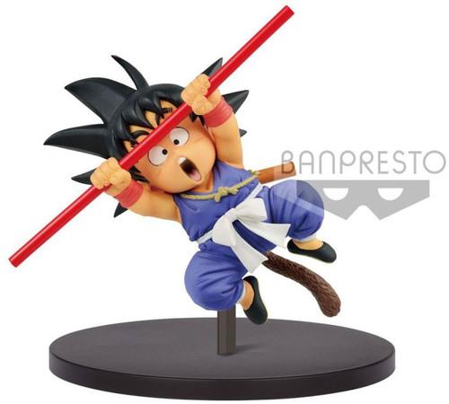 Dragon Ball FES!! Child Son Goku Collectible PVC Figure