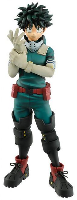 My Hero Academia Age of Heroes Izuku Midoriya 7.9-Inch Collectible PVC Figure Vol.2