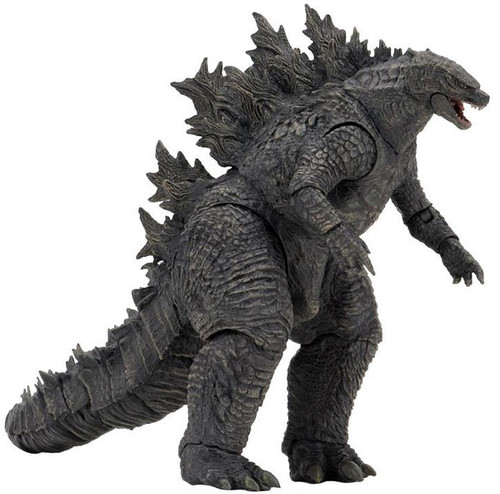 NECA King of the Monsters Godzilla Action Figure [Version 1]