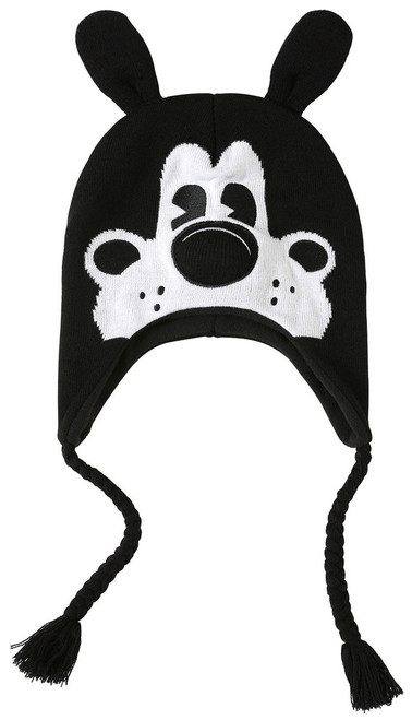 Bendy and the Ink Machine Boris Tassel Beanie