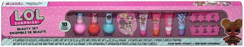 LOL Surprise Beauty Set 10-Pack
