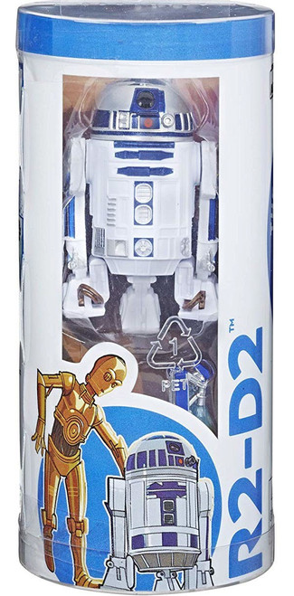 Star Wars Story in a Box R2-D2 Action Figure & Comic