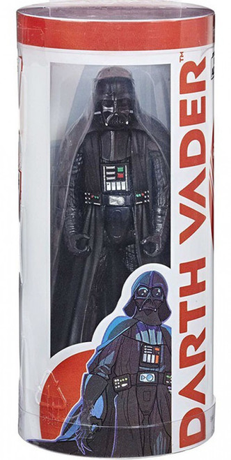 Star Wars Story in a Box Darth Vader Action Figure & Comic