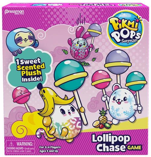 Pikmi Pops Surprise! Lollipop Chase Game