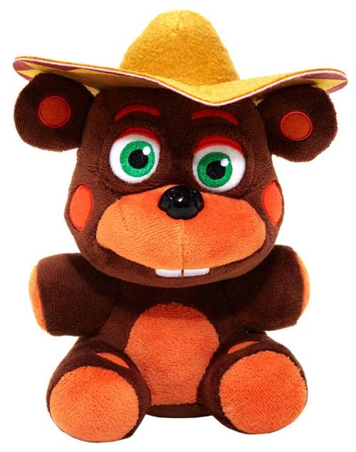 Funko Five Nights at Freddy's Pizza Simulator El Chip Plush