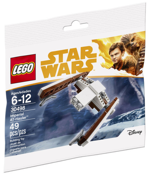 LEGO Solo A Star Wars Story Imperial AT-Hauler #30498 [Bagged]