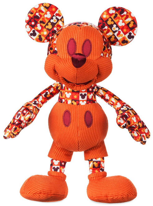 Disney Mickey Mouse Memories Mickey Mouse Exclusive 15-Inch Plush #7/12 [Pop Art]