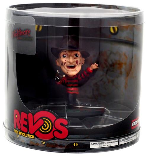 REVOs A Nightmare on Elm Street Famous Fiends Wave 1 Freddy Krueger Vinyl Figure