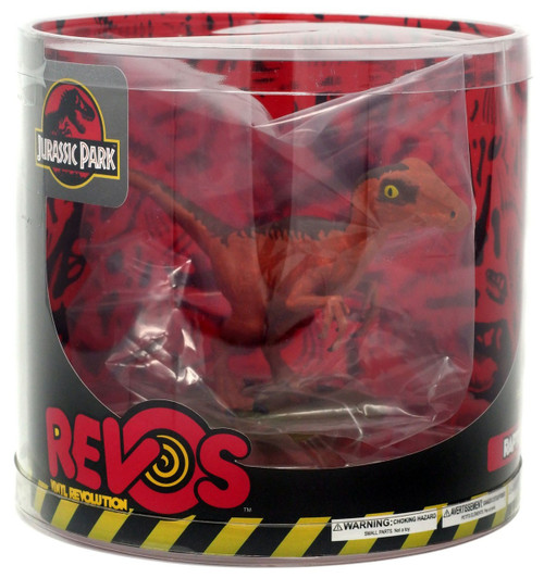 REVOs Jurassic Park Wave 1 Raptor Vinyl Figure