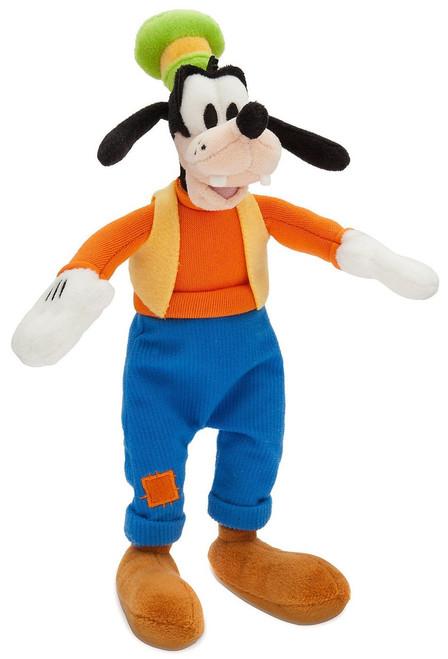 Disney Goofy Exclusive 10-Inch Mini Bean Bag Plush